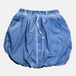 JUMP skirt blue | BOOSO