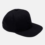 SNAPBACK BISON black | BOOSO
