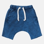 ACID shorts blue | BOOSO